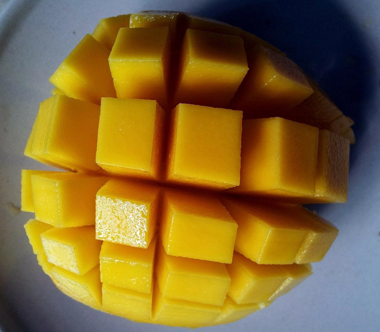 Mango (Myrcene) pixabay